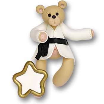 Karate Belly Bear<br>On SALE!