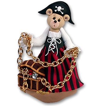 Pilar<br>the Belly Bear Piratess